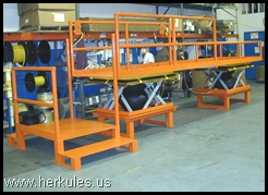 herkules adjustable work platform v0038_01