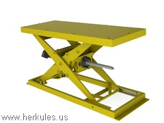 herkules ball screw electric scissor lift tables v0597_01