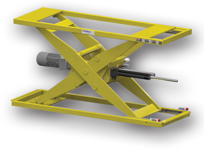 enkon-belt-drive-scissors-lift-tables