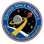 us space alliance logo