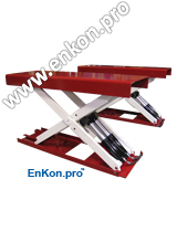 lsh04_01_enkon_hydraulic_low_profile_scissor_lift_table