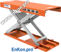 lsh04a_enkon_hydraulic_scissor_lift_table