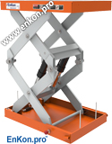 lsh06a_enkon_hydraulic_scissor_lift_table