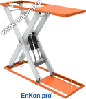lsh09d_enkon_hydraulic_scissor_lift_table