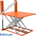 lsh10a_enkon_hydraulic_scissor_lift_table