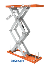 lsh11a_01_enkon_hydraulic_scissor_lift_table