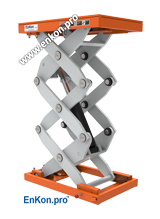 lsh13d_01_enkon_hydraulic_scissor_lift_table