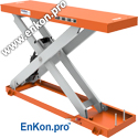 lsh14a_enkon_hydraulic_scissor_lift_table