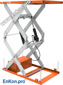 lsh15b_enkon_hydraulic_scissor_lift_table