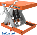 lsh16a_enkon_hydraulic_scissor_lift_table