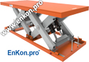 lsh18a_enkon_hydraulic_scissor_lift_table