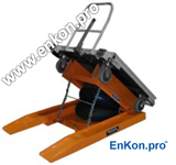 v0153_02_enkon_floor_level_cart_material_handling_scissor_tilt_table