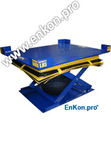 v0251_enkon_lift_and_rotate_scissor_lift_table