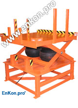 v0457_lsa27_enkon_heavy_duty_air_scissor_lift_table