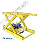 v0745_01_enkon_belt_drive_scissor_lift_table_robot_14