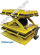 v0770_enkon_double_air_scissor_lift_table