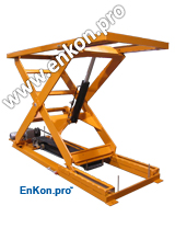 v0779_01_enkon_belt_drive_scissor_lift_table_anti_fall_cylinder