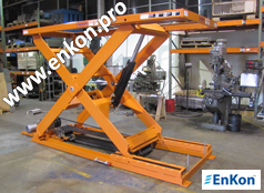 v0779_02_enkon_belt_drive_scissor_lift_table_anti_fall_cylinder