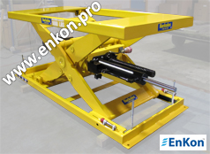 v0804_01_enkon_ball_screw_scissor_lift_worker_platform_lift_table