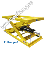 v0804_01_enkon_worker_platform_ball_screw_scissor_lift_table