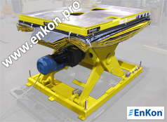 v0850_04_enkon_precise_control_ball_screw_scissor_lift_table