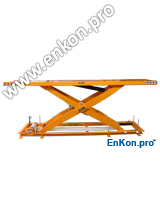 v0863_01_enkon_belt_drive_scissor_lift_anti_fall_cylinder
