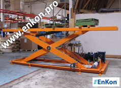 v0863_01_enkon_belt_drive_scissor_lift_secondary_anti_fall_cylinder