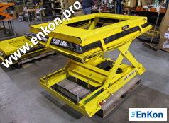 v0877_02_enkon_belt_drive_scissor_lift_table_automated_conveyor