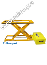v0904_01_enkon_automated_belt_drive_scissor_lift_table_robot