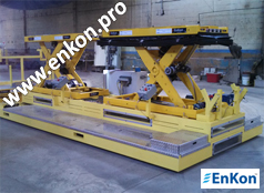 v0974_01_enkon_belt_drive_scissor_lift_table_integrated_agv