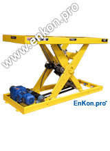 v0976_02_enkon_belt_drive_scissor_lift_table_secondary_anti_fall_locking