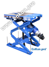 v1007_01_enkon_precision_control_ball_screw_scissor_lift_table