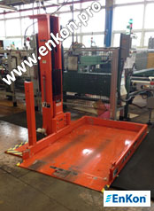 v1082_01_enkon_hydraulic_post_lift_for_cart