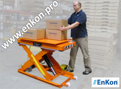 v1113_02_enkon_hydraulic_scissor_lift_&_rotate_table