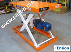 v1117_02_enkon_precision_robotic_ball_screw_scissor_lift_table