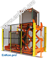 v1519_01_enkon_belt_drive_scissor_lift_switcher_for_parts_delivery