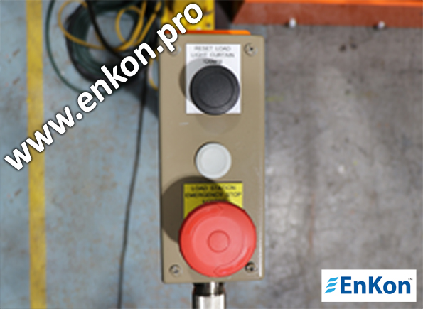 v1519_08_enkon_parts_delivery_switcher_safety_light_curtain_reset_control