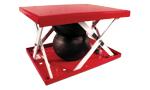 air scissor lift tables